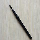 防静电圆型毛刷|厂家直销防静电笔型毛刷|防静电毛刷。