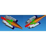 木塑模板生产设备益丰塑机木塑模板生产设备价格