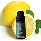 柠檬单方精油