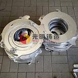 低压铸铝 滤芯铝盖