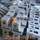 固安铸造 各类铝合金铸造加工