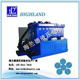 液压泵试验台海兰德液压泵青岛工程机械液压泵试验台