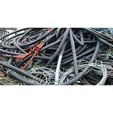废旧电缆回收_花都电缆回收_绿润回收图