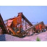 多层振动筛机械,石料厂石子分离振动筛厂家