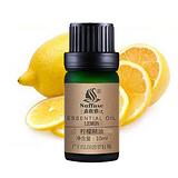 美白保湿提振精神缓解烦躁柠檬单方精油