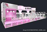 上海展会搭建服务公司 上海展览展位搭建 展板制作、展台设计