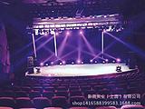 上海婚庆舞台桁架灯光音响设备出租  价格低服务好