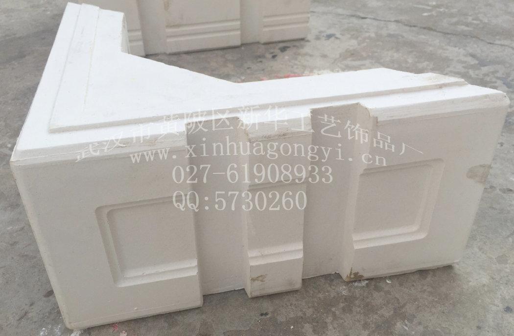混凝土制品价格_高端混凝土预制围墙模具