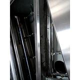 双层中空玻璃生产线中空玻璃生产线正德机器