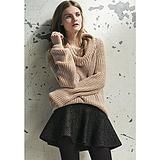 短款毛衣厂家|高腰上衣短款|短款毛衣韩版