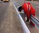 全国高速公路波形护栏工程交通配件材料生产厂家