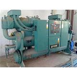 天河区工厂中央空调回收绿润回收图天河区中央空调回收上门现场报价