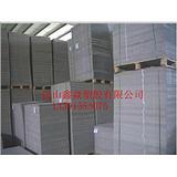 供应环保透气纸卡 沙淋纸卡 透气纸板