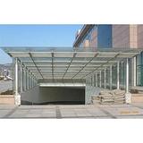不锈钢临朐嘉亿建材不锈钢玻璃雨棚