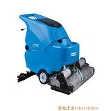杭州无线手推式扫地机哪里买,清理仓库铁屑颗粒物专用机器