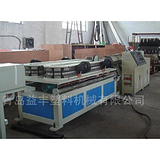 PE塑料管生产线益丰塑机供应PE塑料管生产线