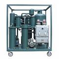 机械油脱水滤油机