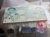 广告牌制作uv喷绘打印 木板高清uv打印加工 屏风彩绘打印