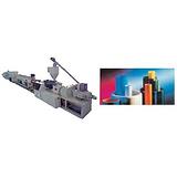 山东HDPE管生产设备HDPE管生产设备益丰塑机查看
