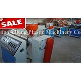 济南HDPE管生产设备HDPE管生产设备益丰塑机图
