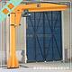 重庆供应旋臂式起重机,2吨3吨5吨旋臂吊厂家直销