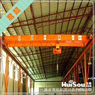 厂家直供重庆供应LD单梁起重机,稳定性强的行吊