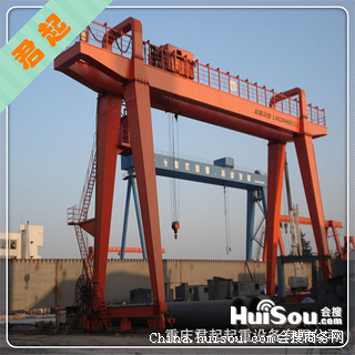 重庆供应ME型通用门式起重机,厂家定制型龙门吊