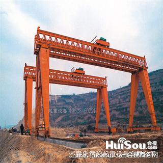 四川MH型桁架式龙门起重机买的放心用的安心