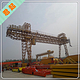 遵义龙门吊1吨2吨3吨5吨10吨16吨20吨门式起重机低价格高质量