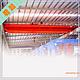 万州QD型吊钩双梁起重机,通用桥式起重机万州销售处品牌保证
