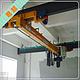 重庆LX型电动单梁悬挂起重机信誉保证