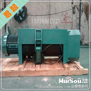 内江供应HC系列电动葫芦,隆昌起重设备专业制造
