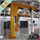 铜梁大量批发旋臂吊,200KG,500KG万州平衡吊质保一年
