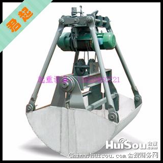 贵州不锈钢抓斗起重设备价格实惠服务周到