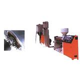 无锡PVC穿线管材设备PVC穿线管材设备益丰塑机图