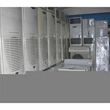 广州二手美的空调回收,绿润回收,美的空调回收维修拆卸