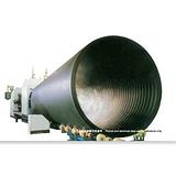 山东HDPE管生产设备_HDPE管生产设备_益丰塑机图