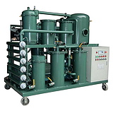 冷却油滤油机厂家