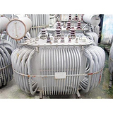 黄埔大道废旧油浸变压器回收_绿润回收_天河油浸变压器回收价格