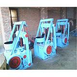 巧家县蜂窝煤球机双泰重工蜂窝煤球机安装调试