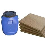 三聚高浓度白乳胶950A/40%含量白乳胶厂家