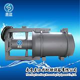 潜水污泥回流泵工作原理