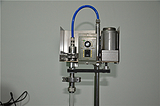 石英玻璃管真空旋转封口氢氧水焊机