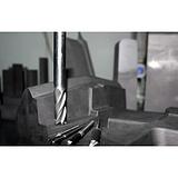 石墨铣刀 金刚石涂层刀具 曲面玻璃石墨模具加工刀具 石墨治具刀具