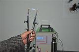 氢氧机安瓿瓶熔封手持式熔封支架