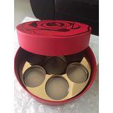 上海喜糖礼品盒制作,霍建华林心如婚庆礼品盒设计厂家