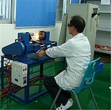车床式石英玻璃管熔封氢氧水焊机