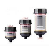 耐高温自动注脂器~气动式单点轴承注油器-KLT1000