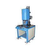 劲稳超声波厂家供应 旋熔机 塑料旋熔机 超声波熔接机