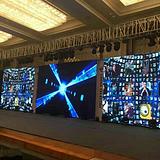 上海文化主题活动策划公司 活动舞台搭建 活动LED大屏租赁